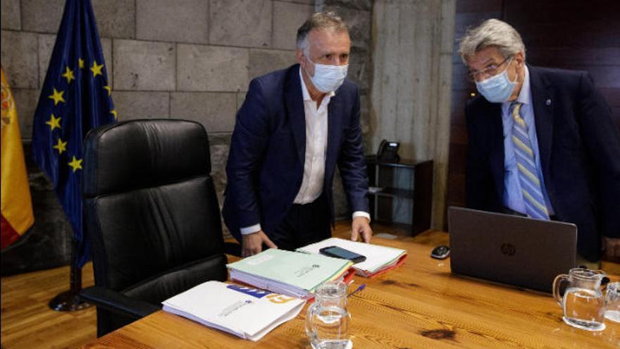 Multas de hasta 3.000 euros por insistir en dejar la mascarilla en casa