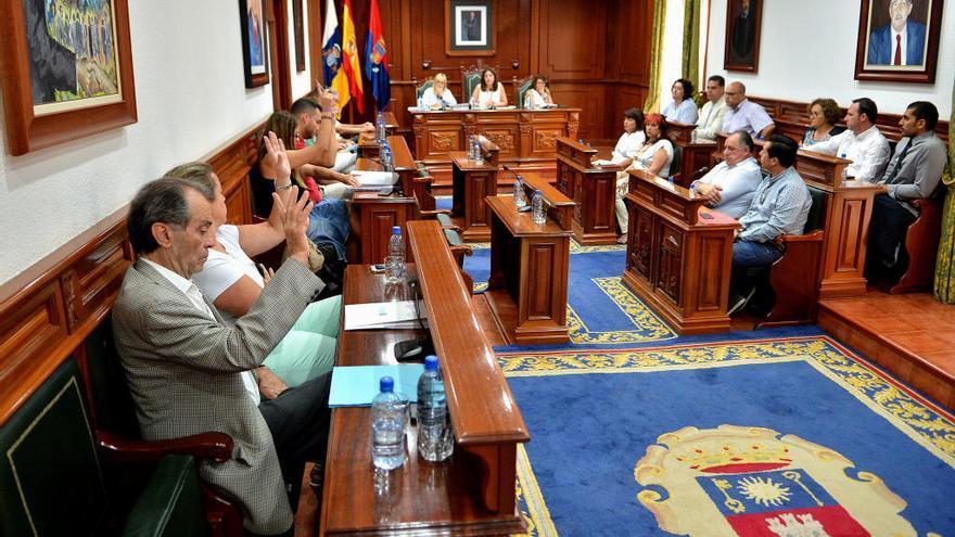 Telde sigue adelante con la resolución del contrato de La Mareta y pedirá daños y perjuicios al concesionario