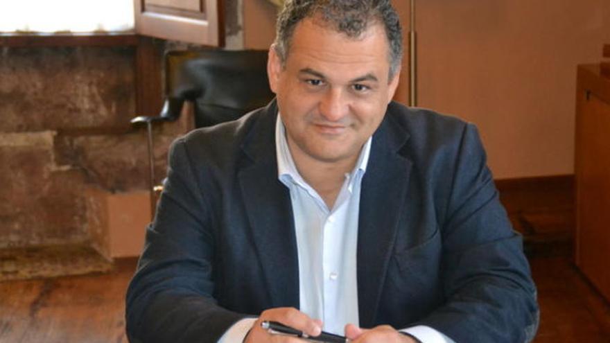 El alcalde de La Laguna, el sexto que más cobra en España