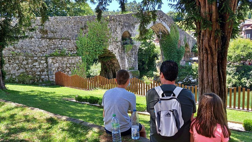 """La comarca espera una buena ocupación veraniega con un """"turismo fiel y de calidad"""""""