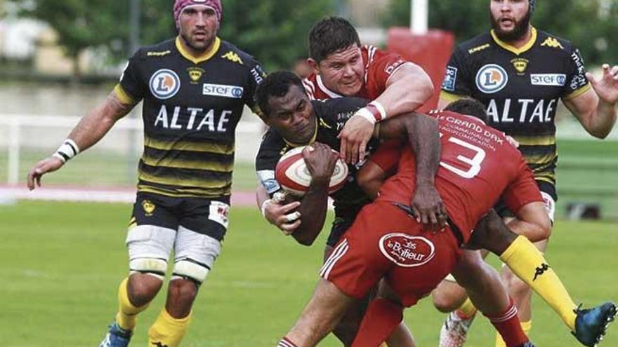Desde Francia: El rugby, un deporte de hooligans jugado por caballeros