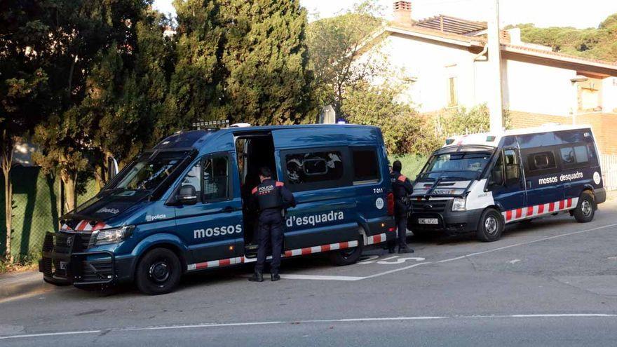 El grup desarticulat a Girona va falsificar més de 1.800 permisos de conduir