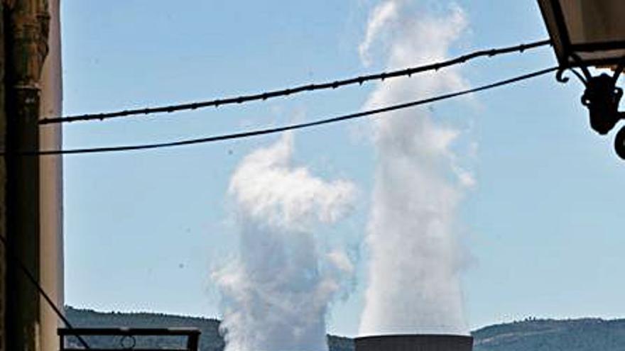 La central nuclear de Cofrentes cerrará el 30 de noviembre de 2030