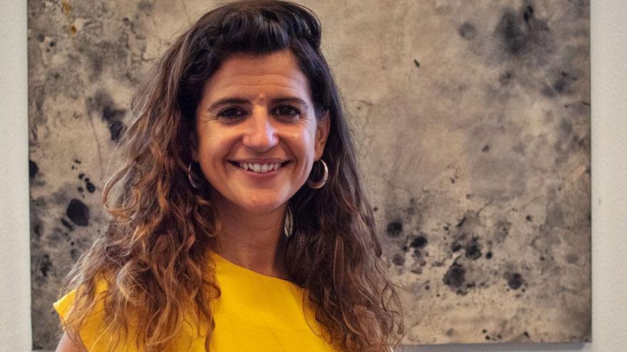 La alcaldesa de Esporles confirma  su candidatura a las primarias de Més