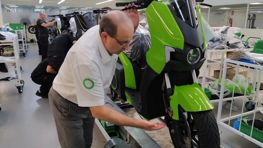 El Plan Renove 2020 incluirá también subvenciones para las motocicletas