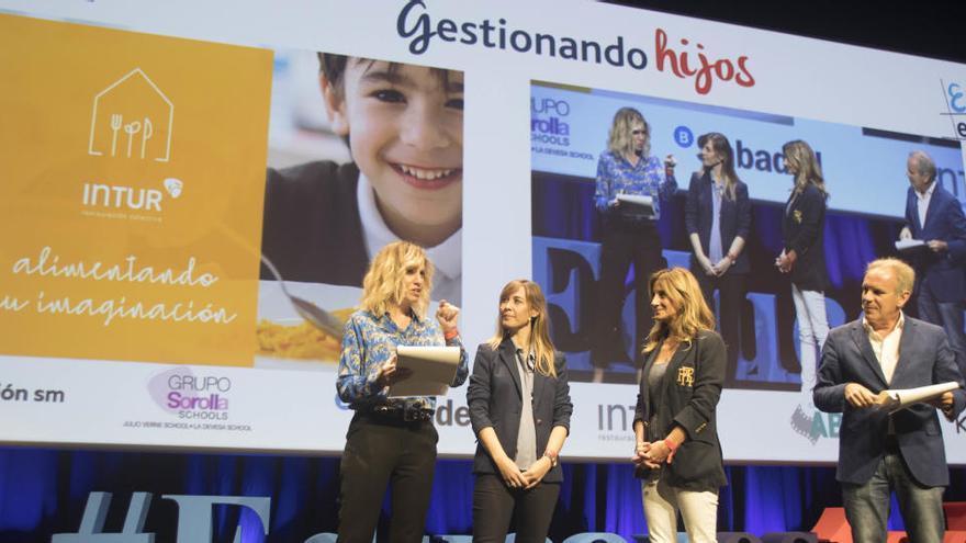 El mayor evento de educación del país vuelve este año a la Comunitat Valenciana