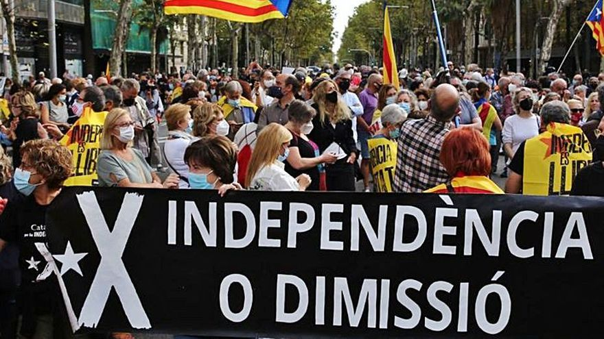 L'arrest de Puigdemont eleva l'ofensiva de Junts i la CUP contra la taula de diàleg