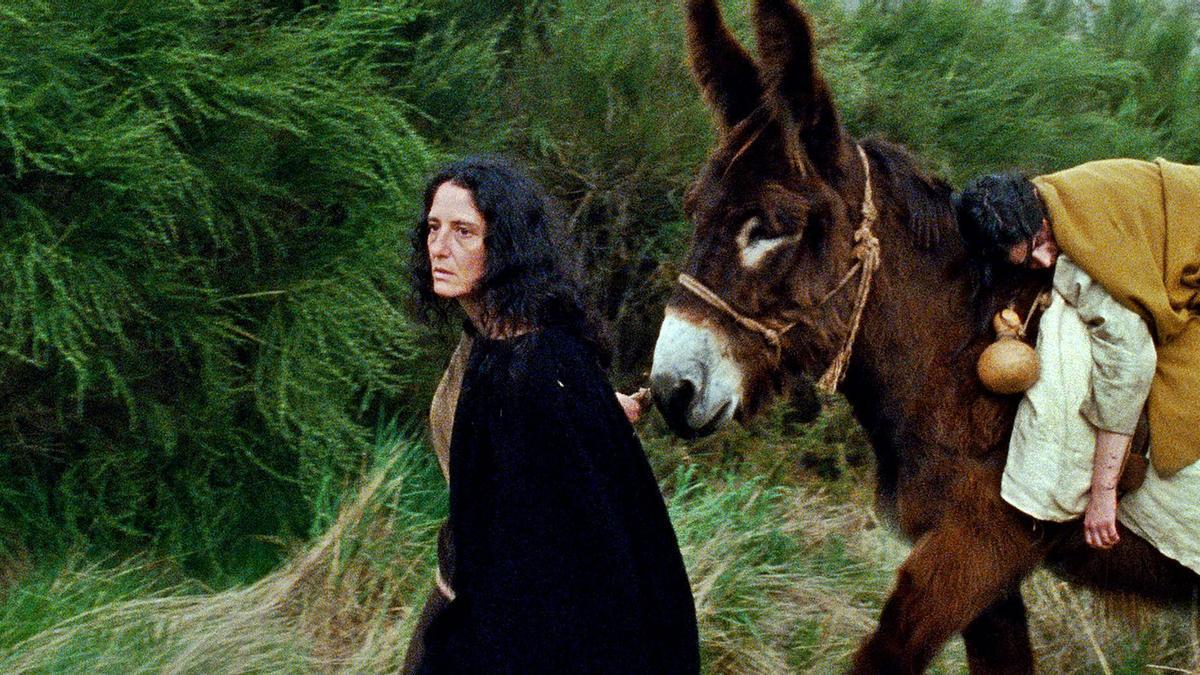 Una escena del filme de Helena Girón y Samuel M. Delgado. | | EL DÍA