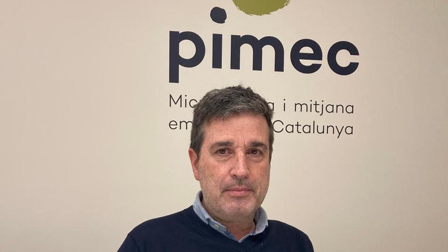 Andreu Bru: «La transformació digital permet créixer i millorar la competitivitat»