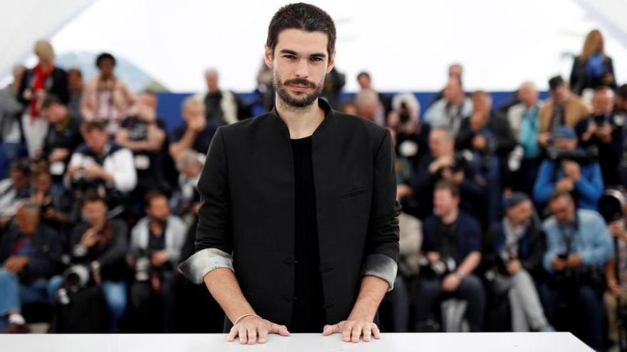 O filme en galego 'O que arde' lévase un galardón do Festival de Cannes