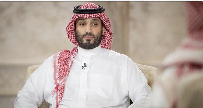 Mohamed Bin Salman, nuevo propietario de Newcastle, se le estima un fortuna de 434.000 millones de dólares