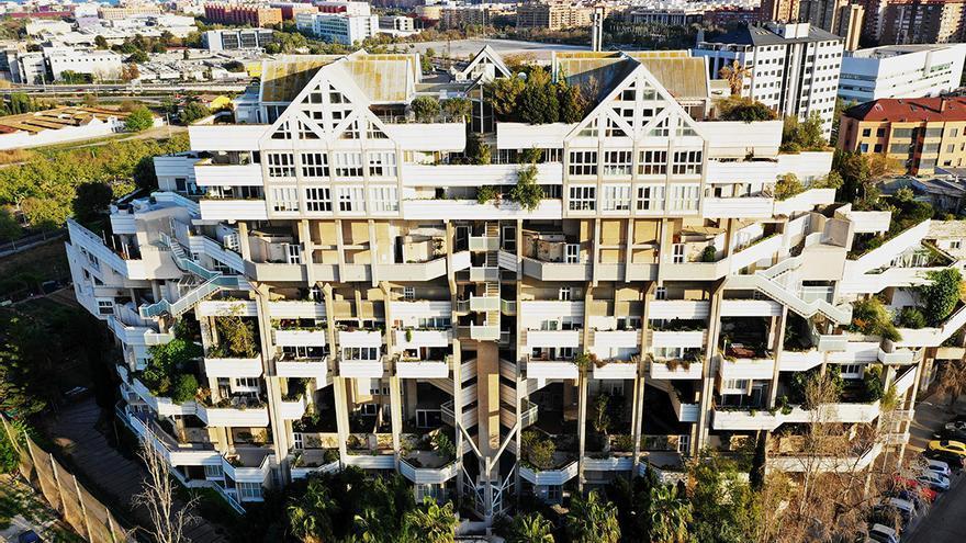 El Hackathon de Arquitectura de Open House Valencia busca alternativas para mejorar los interiores de manzana de Ruzafa