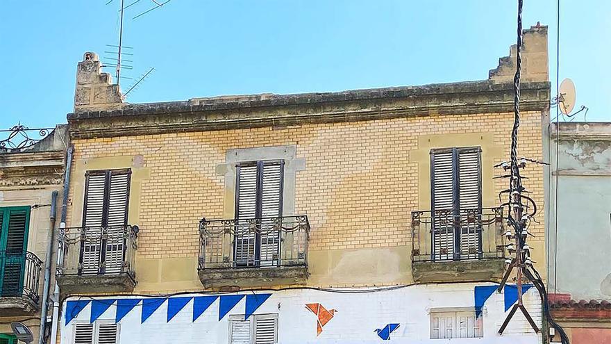 L'Ajuntament de Súria treu a licitació les obres d'enderroc de l'edifici de Cal Pau per fer-hi un centre de dia