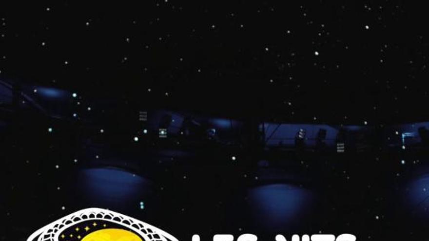 Les nits del Ciutat