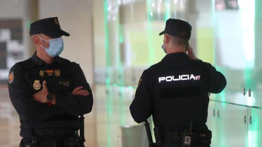 Alarma en Gran Canaria por los repetidos enfrentamientos entre grupos de inmigrantes