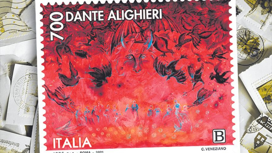 VII centenari de la mort de Dante Alighieri
