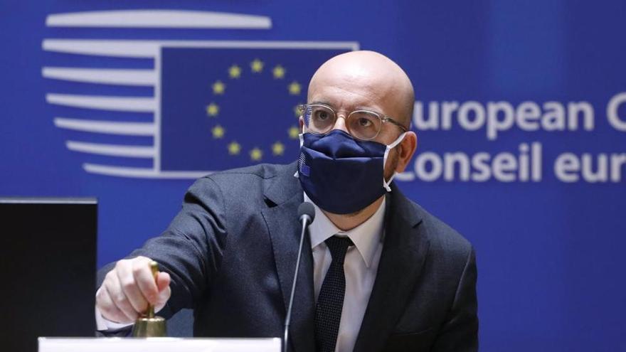 La UE acuerda preparar nuevas sanciones contra Turquía