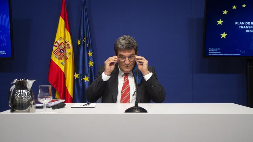 Sin acuerdo en los ertes: la prórroga dependerá de un Consejo de Ministros este jueves