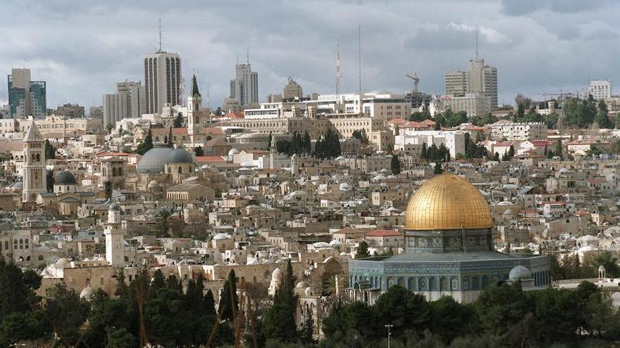 Somos, IU y Ganemos Avilés piden el reconocimiento del Estado de Palestina