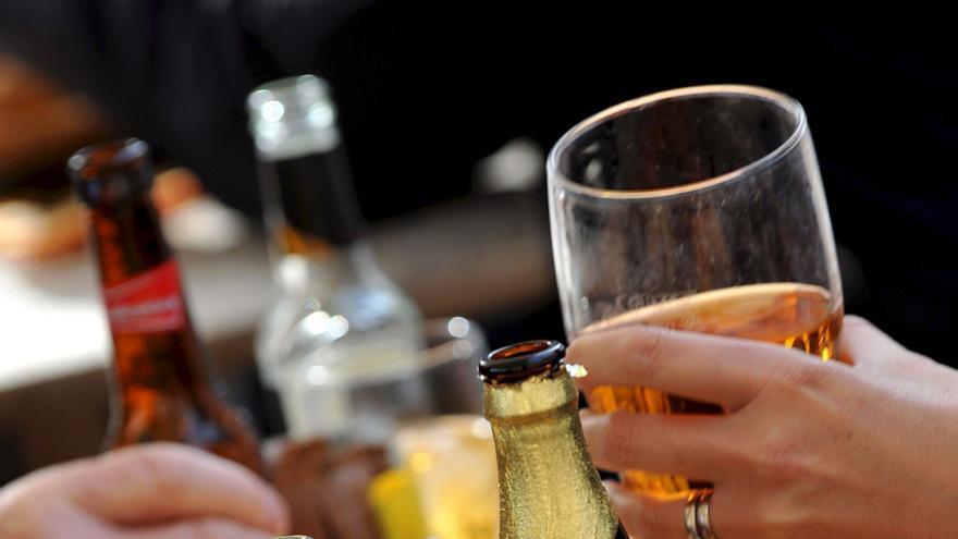 La negativa a servir alcohol a un cliente ebrio termina con policías de Zamora heridos