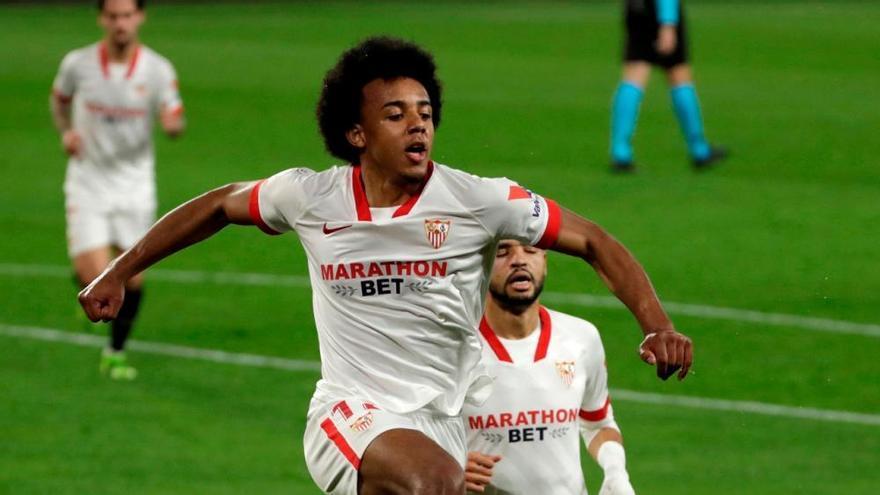 El Sevilla lo tiene claro con Koundé