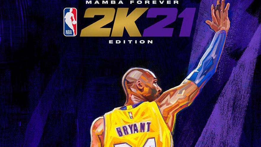 Análisis del 'NBA 2K21'