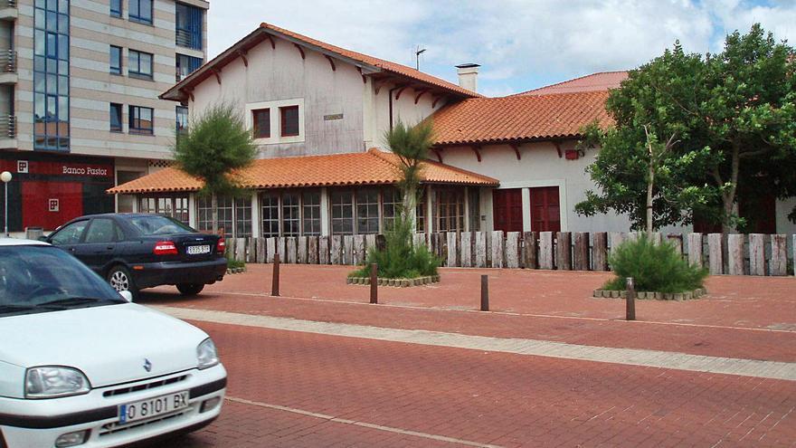 La Xunta retiene a Oleiros el 70% del fondo de cooperación por el copago de las escuelas