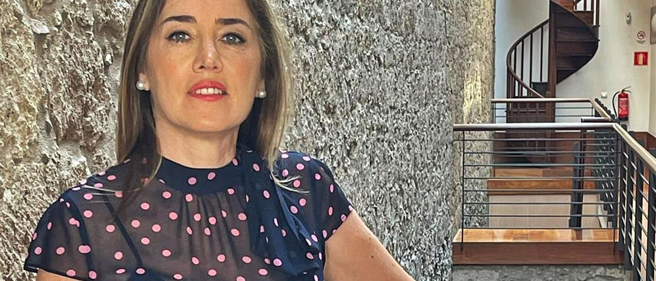 """Yomara García: """"La sordera política impide acabar con los problemas del ruido"""""""