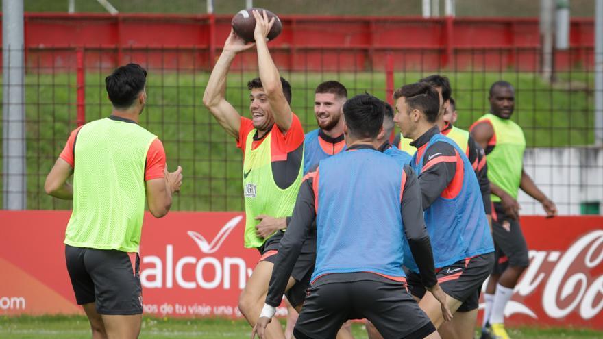 La previa del Sporting-Almería: ganar al equipo de Rubi y esperar