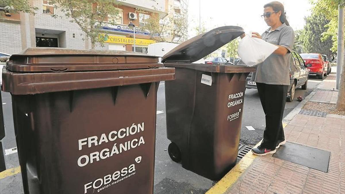 L'Ajuntament està duent a terme una campanya de sensibilització ambiental.