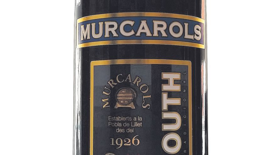EL VI | Vermut Murcarols