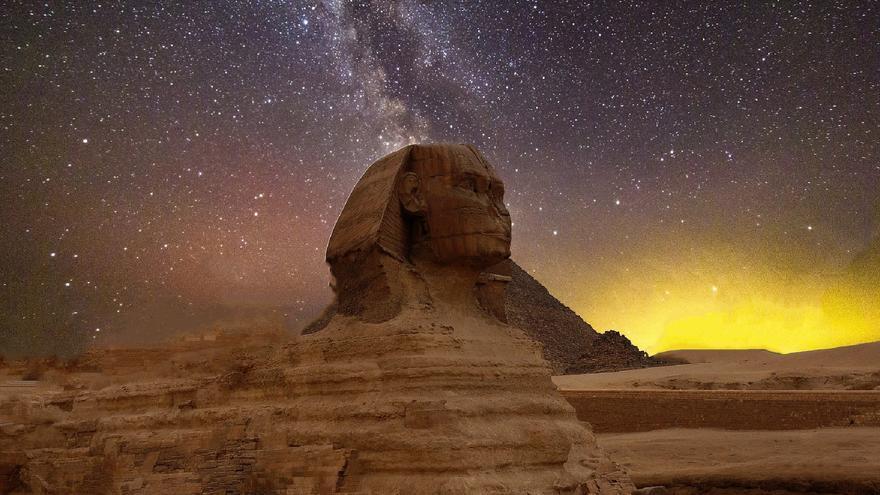 Horóscopo egipcio: descubre tu personalidad y cuál es tu dios