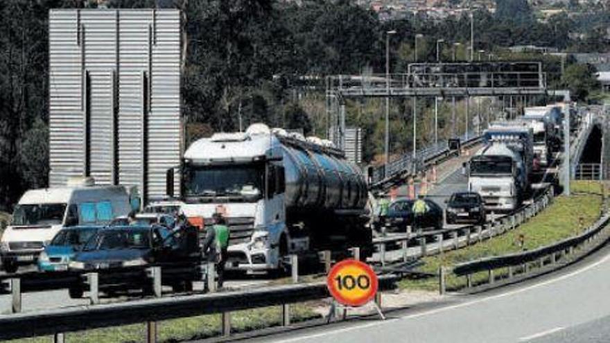 Portugal reabrirá mañana la frontera terrestre con España, cerrada desde finales de enero