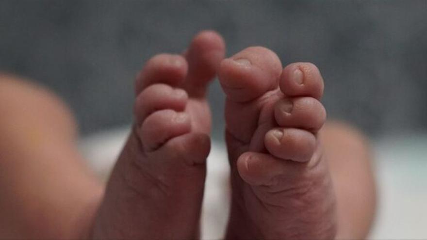 Dues nenes van ser intercanviades per error en un hospital de Logronyo el 2002
