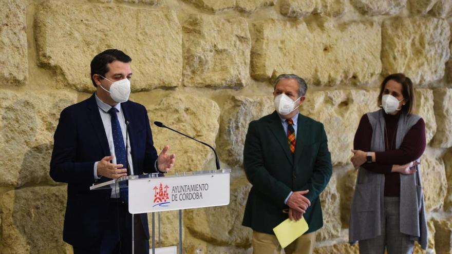 El Ayuntamiento de Córdoba abre el plazo para repartir 4,5 millones en ayudas a autónomos y pymes