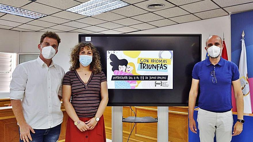 La sede la UA en Torrevieja organiza tres cursos de verano