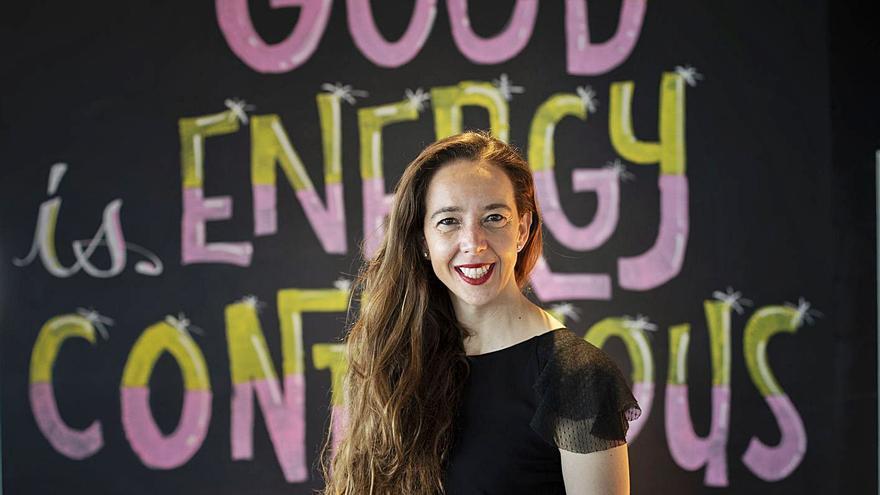 «Actualment l'energia verda  ven, però no tot és de veritat»