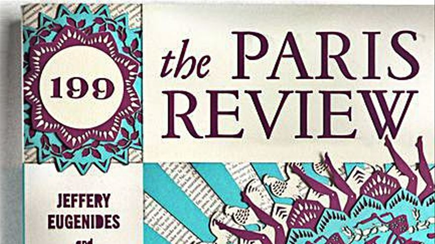 The Paris Review:  El arte de la entrevista