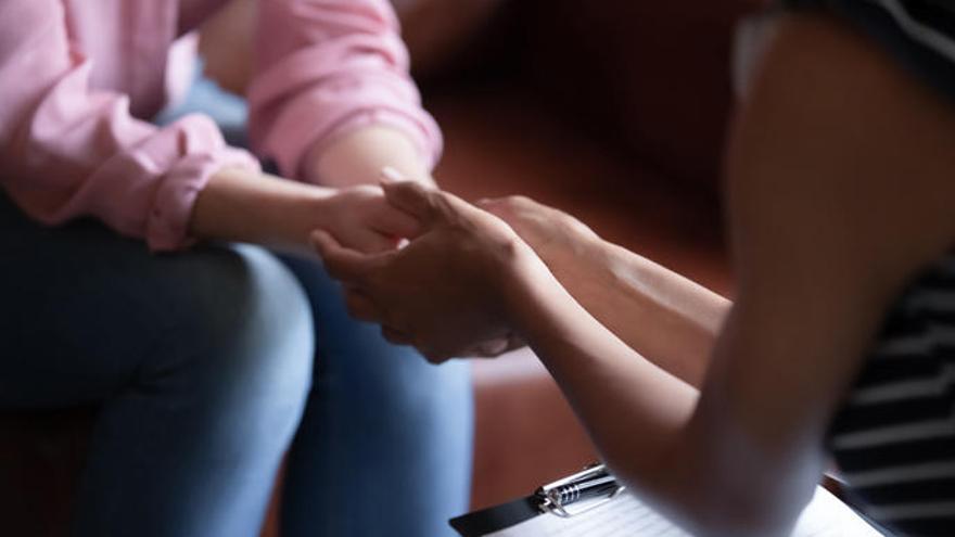 La Covid ha duplicado el número de jóvenes que demandan ayuda psicológica