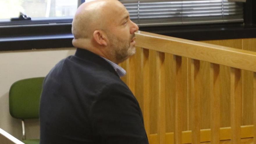 Confirmada la condena al exalcalde pedáneo de Bembrive a 2 años de cárcel por prevaricación