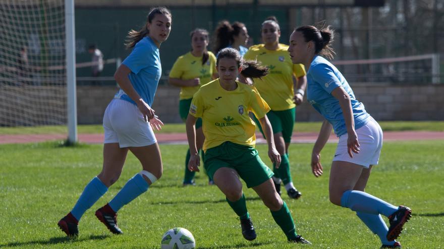 El Caja Rural se despide mañana de su afición en la Ciudad Deportiva