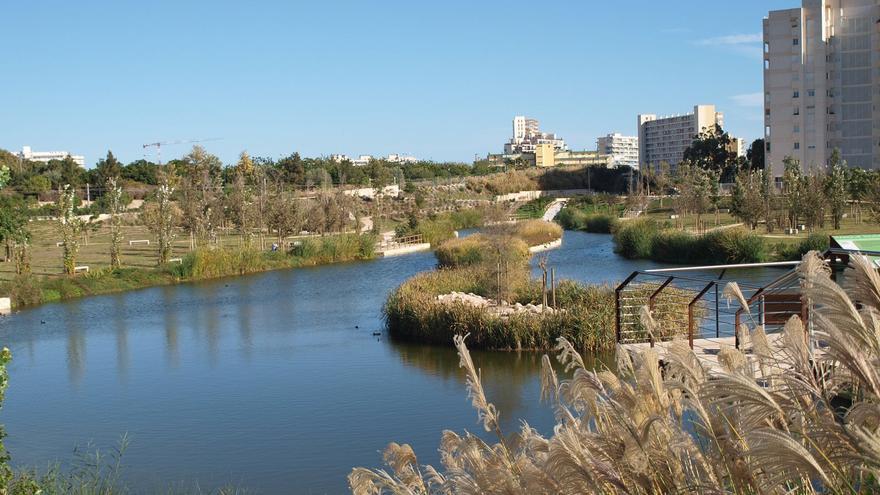 Hidraqua afronta los retos de futuro de la Comunitat Valenciana