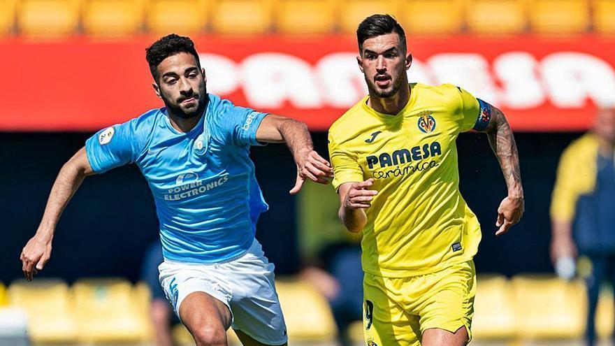 Villarreal B y Andorra, choque en pos del ascenso en Medi TV