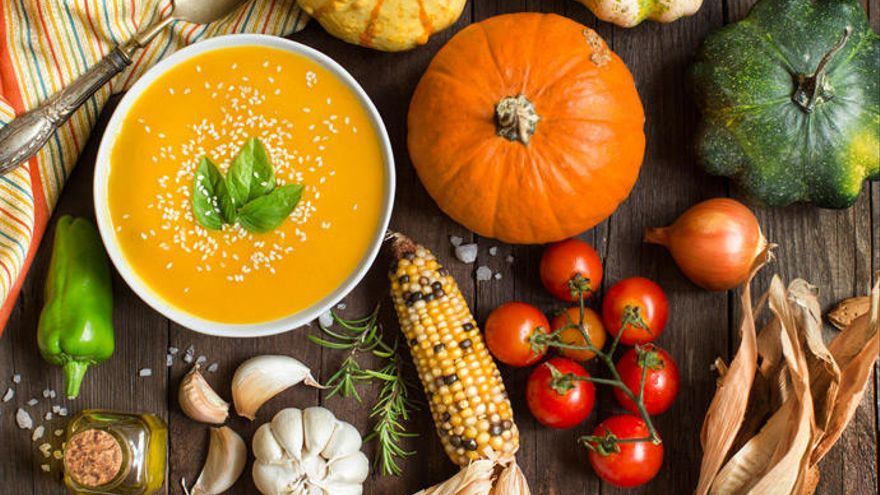 Falsos mitos sobre los alimentos 'anticáncer'