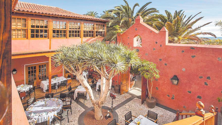 Bahía del Duque, un deleite gastronómico