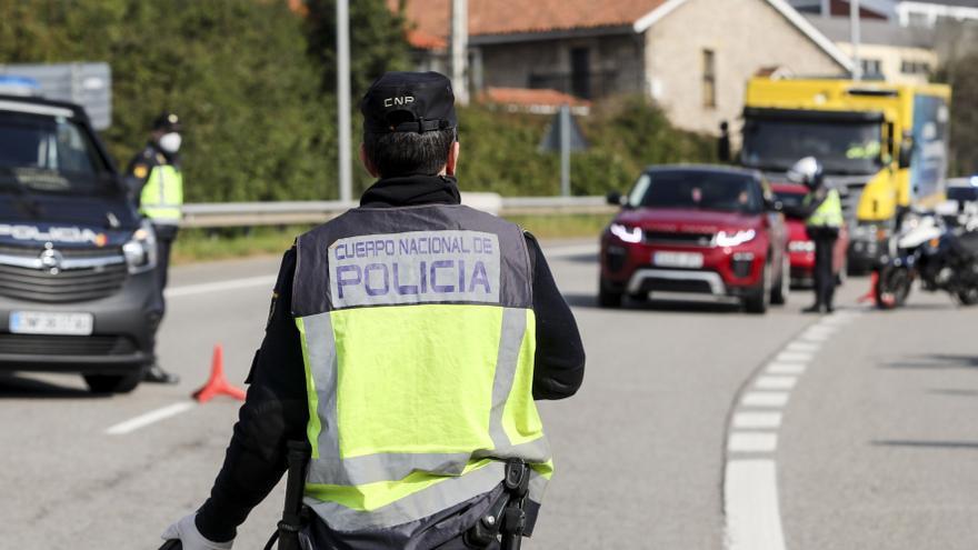 Detienen en Oviedo a un vecino de Cabrales reclamado en Perú por tráfico de drogas