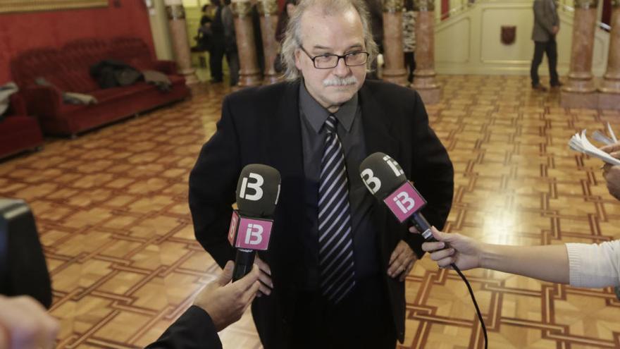 El Govern da dos millones más a IB3 para subir los sueldos de los trabajadores