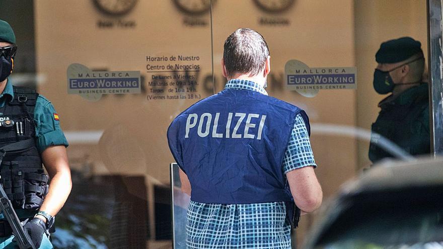 Staatsanwaltschaft Dresden ermittelt gegen Millionenbetrüger auf Mallorca