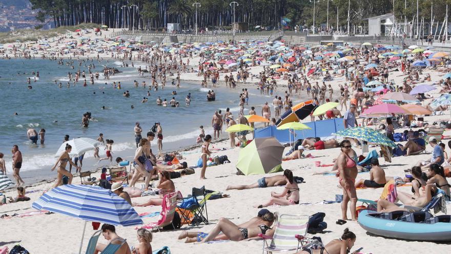 Samil, entre las diez mejores playas de España