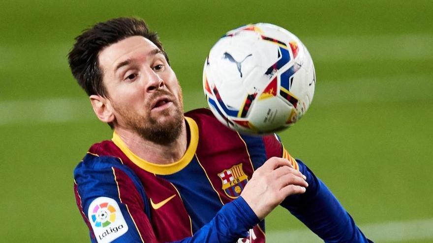 El Barcelona, sin margen para el error ante el Osasuna